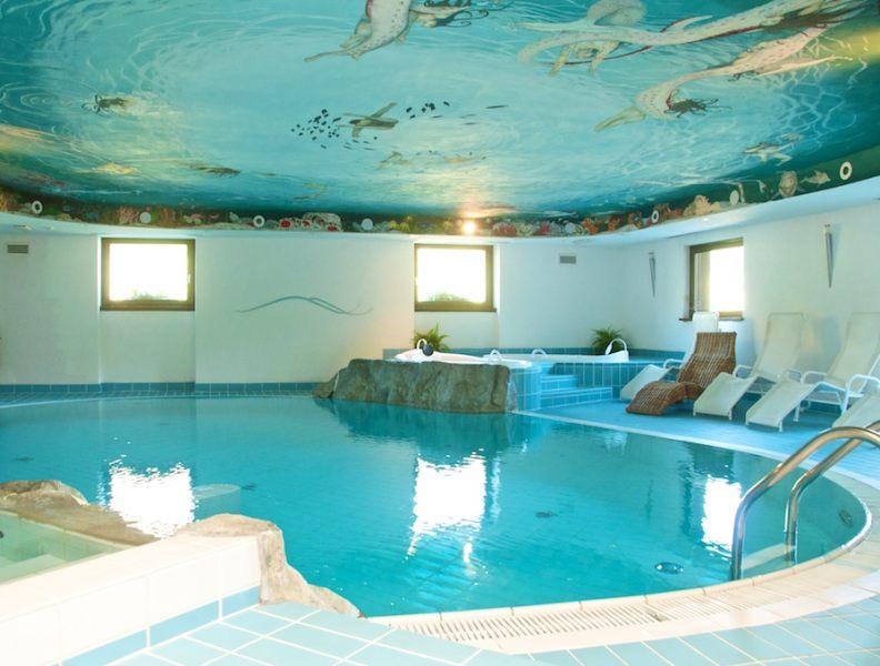 Albergo alexander livigno - Livigno hotel con piscina ...