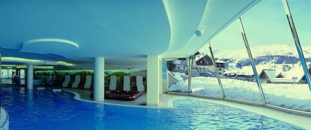 Albergo baita montana livigno - Livigno hotel con piscina ...