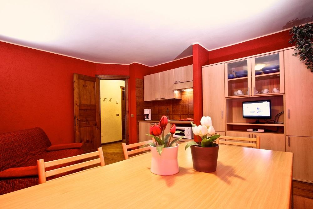 Appartamenti casa rosalba livigno for Appartamenti livigno