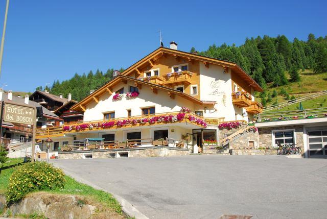 Hotel DEL BOSCO