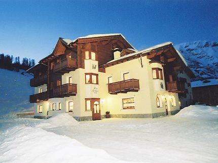 Hotel Garni COSTANZA