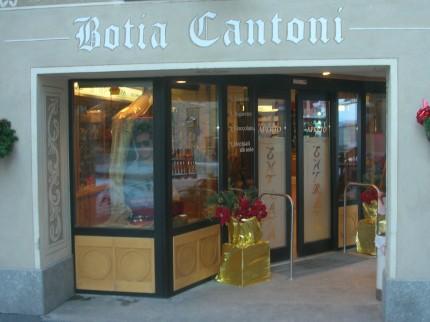 BOTIA CANTONI