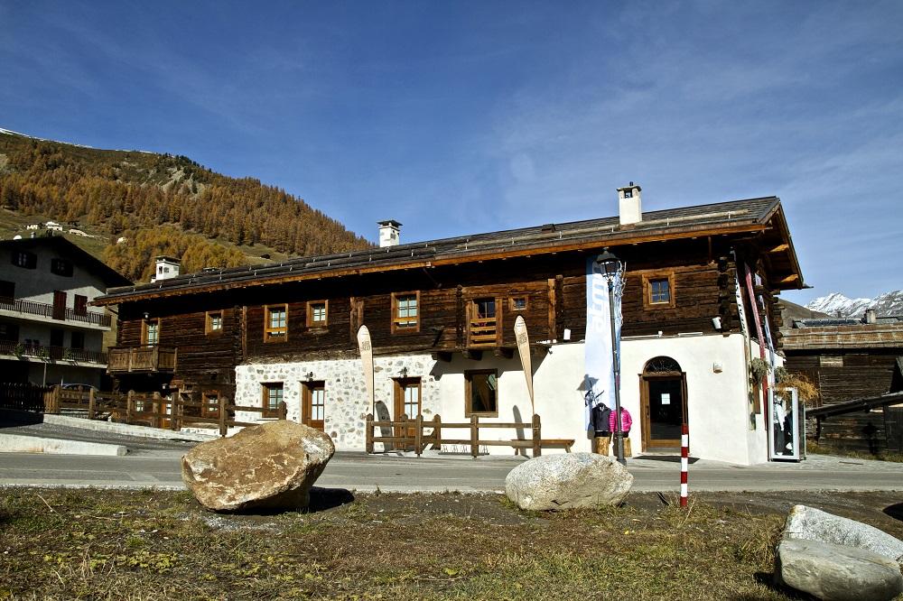 Casa GALLO